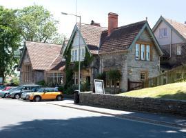 The Bear Inn by Marston's Inns