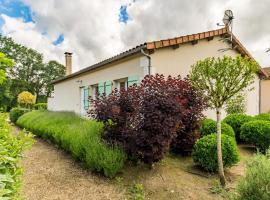 Le Bois Senis 42, Les Forges (рядом с городом Lavausseau)