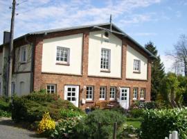 Lavendel, Steffenshagen (Nieder Steffenshagen yakınında)