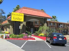 Escondido Lodge