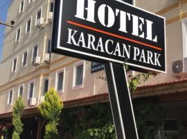 Karacan Park Hotel, Dalaman