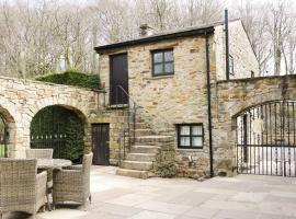 Courtyard Cottage, Wolfen Mill, Forest of Bowland, Chipping