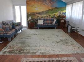 Apartment-Karabusko Polje