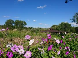 Szellős Rét - Field of Breeze