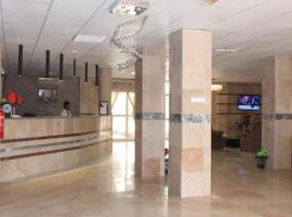 Hotel Houda, Нуакшот