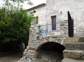 Chez Marcel, Beaulieu