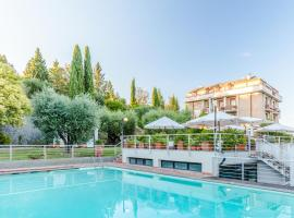 Hotel Umbria, Attigliano (Mugnano yakınında)