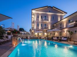 Hotel Luna, Marina di Massa