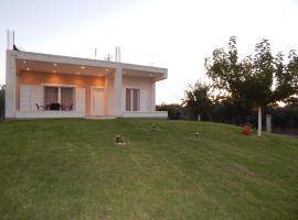 Dimitra's Vacation House