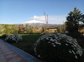Good Morning Etna, Bronte (Maletto yakınında)
