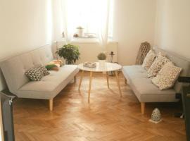 COZY apartment in the centre, Žatec (Bitozeves yakınında)