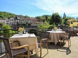 Hotel Restaurant Charbonnel, Brantôme
