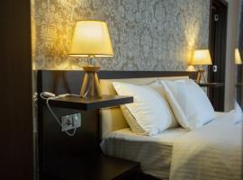 Otiums Hotel