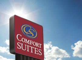 Comfort Suites Denver International Airport