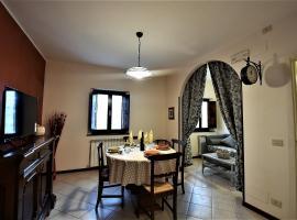 """casa vacanze """"il Vicolo"""", Amandola (Vesciano yakınında)"""