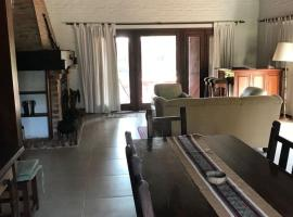 PILAR VILLAGE GOLF LOTE 200, Villa Rosa (Zelaya yakınında)