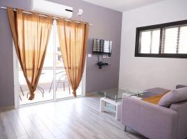 Paragon Suites Eilat, Ejlat