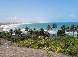 Taiba Beach Gardens II, Fortaleza (Near Mangabeira)