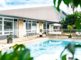 Twin Willows Hotel, Bankstown (Villawood yakınında)