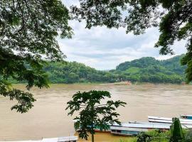 Luang Prabang River Hotel