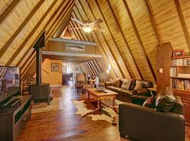 Spruce Creek Lodge Home