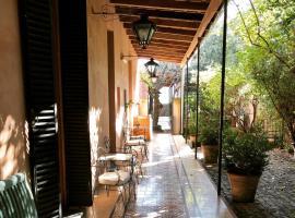 Antigua Casona, San Antonio de Areco (Villa Lía yakınında)