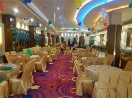 Hotel Five Rivers, Jagraon (рядом с городом Barnāla)