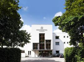 Frederiksdal Sinatur Hotel & Konference