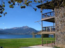 Lake Dillon Condos 204
