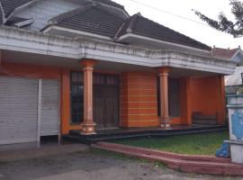 Desa Wisata Poncokusumo, Poncokusumo (рядом с городом Tumpang)
