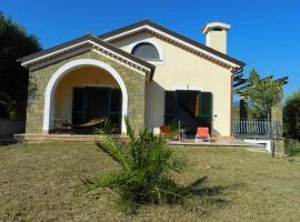 Villa Gioia, Ascea (Terradura yakınında)