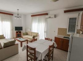 Apartment Bill, Ксанти (рядом с городом Toxotes Xanthis)