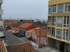 Apartment R. Tia Adelina Coelha