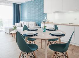 Unique 3City Apartments - Sea Apartment