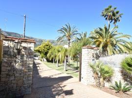 Villa Enri, Parcent (U blizini grada 'Murla')
