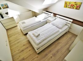Exclusive Apartment Cologne