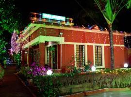 Prokriti Bon Bungalow, Bolpur