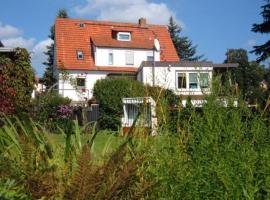 Apartment Ströhler, Neukirchen (Willingshausen yakınında)