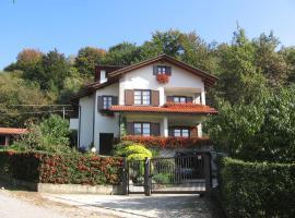 La Casa del Giardiniere, Brovello-Carpugnino (Vezzo yakınında)