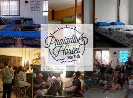 Praiadise Hostel
