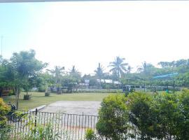 Camao Resort, Camotes-øyene