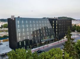 Courtyard by Marriott Vilnius City Center