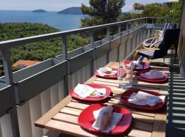 Baia Blu Exclusive in Lerici