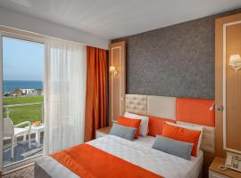 Golden Orange Hotel