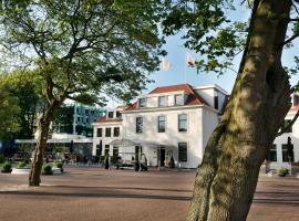 Hotel & Spa Savarin