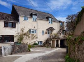 The Granary Mill Apartment