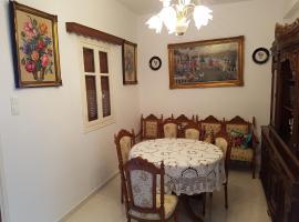 DIAFANI HOLIDAYS 2, Карпатос (рядом с городом Диафанион)