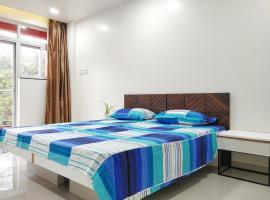 Studio Room, Nashik (рядом с городом Balayaduri)
