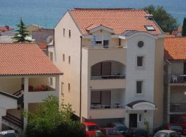 Apartments Juric