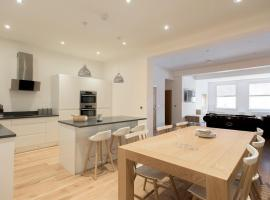 Beautifully Renovated Three Bedroom Home in the Vibrant Jewellery Quarter